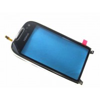 Digitizer Touch screen For Nokia C7