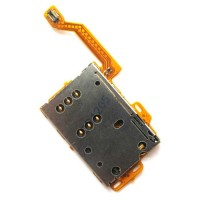 Sim connector flex For Nokia C7