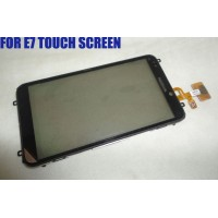 Nokia E7 digitizer touch screen