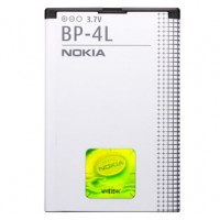 Replacement battery BP-4L for Nokia E71