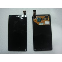 Lcd digitizer assembly for Nokia N9