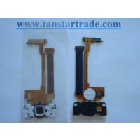 Nokia N96 flex cable with camera keyboard