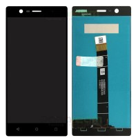 lcd assembly for Nokia 3 TA-1020 TA-1028
