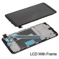 lcd digitizer assembly for Oneplus 5T A5010