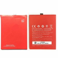 replacement battery BLP607 for Oneplus X E1000 E1005 E1001