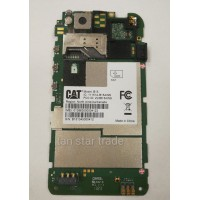 Motherboard for CAT B15