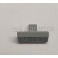 SD card slot cover for Novatel Wireless MIFI 5792