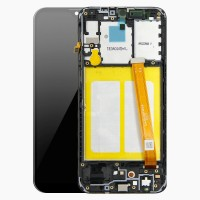 LCD digitizer with frame for Samsung Galaxy A10e 2019 A102 A102F