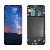 LCD assembly with frame for Samsung Galaxy A30 2019 A305 A305F