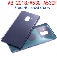 back battery cover for Samsung Galaxy A8 2018 A530 A530F A530WA
