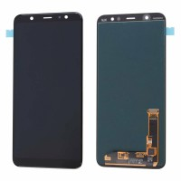 LCD display TFT for Samsung Galaxy A605 A6 Plus 2018