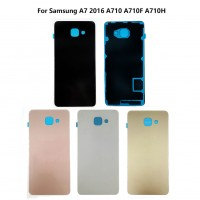 back battery cover for Samsung Galaxy A7 2016 A710 A710F A710M