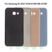 back battery cover for Samsung Galaxy A7 2017 A720 A720F A720M