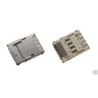 Sim connecor for Samsung Grand Prime G530 G530F G903 G900 G360