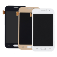 LCD digitizer for Samsung Galaxy J1 Ace J110 J110M J110DS white