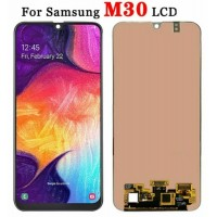 LCD digitizer for Samsung Galaxy M30 2019 M305 M305F