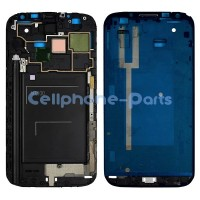 LCD frame for Samsung Galaxy Note 2 N7100