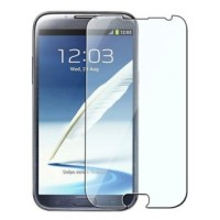 Screen Guard Protector for Samsung Galaxy Note 2 N7100 T889 i317