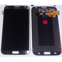 LCD digitizer assembly for Samsung Galaxy Note 2 N7100 T889