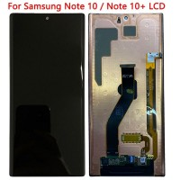 lcd digitizer assembly for Samsung note 10 Plus N9750 N975 N975F