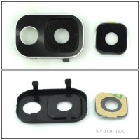 Back camera lens for Samsung note 3 N9000 N900