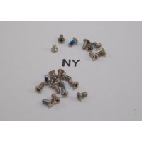 screw set for Samsung note 5 N9200 N920 N920F N920A N920V N920F