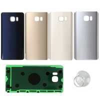 back glass battery cover Samsung note 5 N9200 N920 N920F