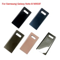 back battery cover for Samsung note 8 N9500 N950 N950F