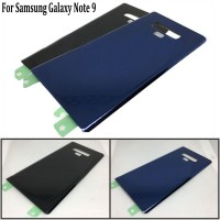 back battery cover for Samsung note 9 N9600 N960 N90F