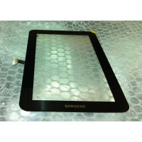 "Digitizer touch Samsung Galaxy Tab 2 7"" P3113 P3100 P3110 Black"