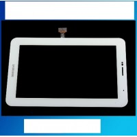 "Digitizer touch Samsung Galaxy Tab 2 7"" P3113 P3100 P3110 White"