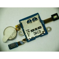 SD card reader flex For Samsung Galaxy Tab 3 10.1 P5200 P5210