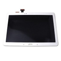 LCD Digitizer for Samsung P600 P605 P601 Galaxy Note 10.1 WHITE