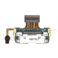 Charging port flex for Samsung Galaxy Tap P6200 P6210