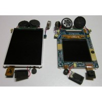 LCD display for Samsung A847 Rugby 2