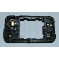 back complete housing for Samsung Galaxy Rugby Pro i547