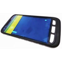 front lcd frame for Samsung Galaxy Rugby Pro i547