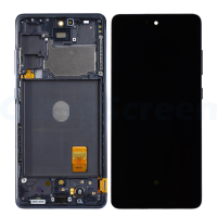 lcd assembly with frame for Samsung S20 FE 5G LTE G781 G781WA