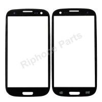 Front glass lens for Samsung i9300 Galaxy S3 i747 T999