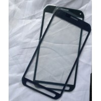 LCD Lens glass for Samsung S5 Active G870 G870a Grey