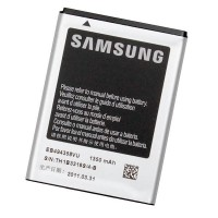 Replacement battery for Samsung Galaxy Ace S5830
