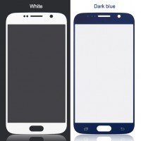 lcd lens glass for Samsung S6 G9200 G920 G920F G920A G920I