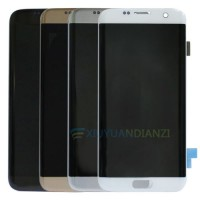 LCD digitizer assembly for Samsung Galaxy S7 Edge SM-G935A G935A G935 G9350