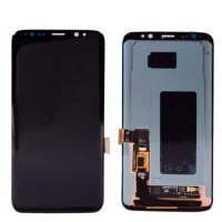 LCD digitizer assembly for Samsung Galaxy S8 Plus S8+ G9550 G955F G955A G955V Black