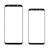 LCD glass lens for Samsung S8 G9500 G950 G950F G950A