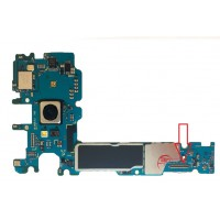 lcd connector on motherboard for Samsung S8 G9500 G950 G950F G950A