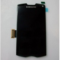 Samsung S8500 Wave LCD display digitizer touch screen assembly