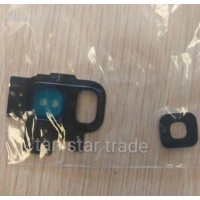back camera lens set for Samsung S9 G9600 G960 G960F G960A G960WA