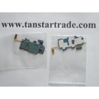 Sim SD connector flex for Samsung SHV-E170S Galaxy R style