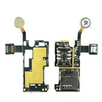 Sim SD connector flex for Samsung i405 Stratosphere